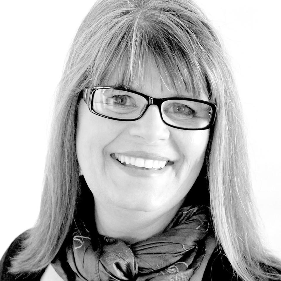 Barb Stuhlemmer – mentor