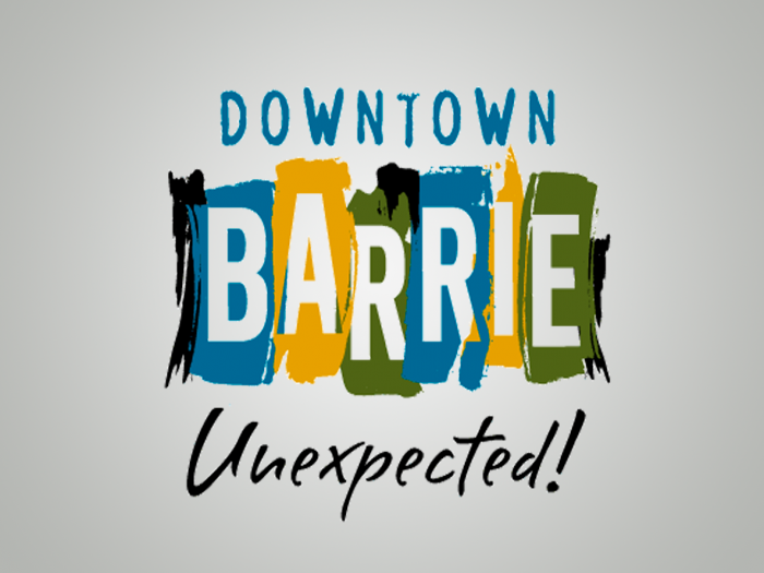 Barrie Downtown Association