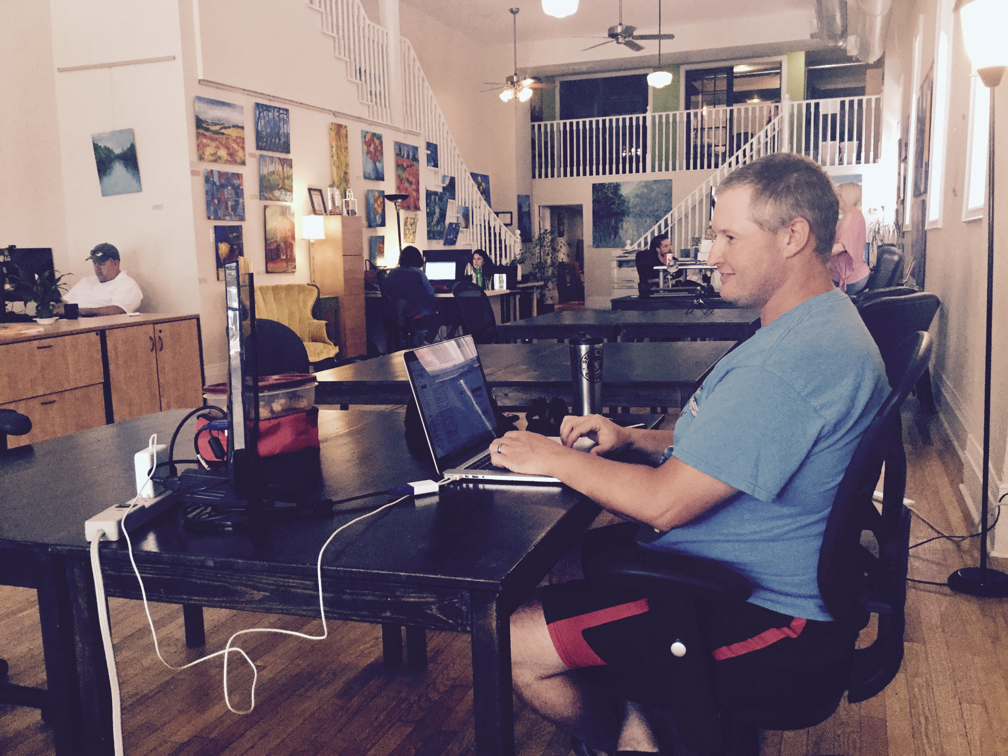 smOffice Month One! – Blaazin Software Consulting