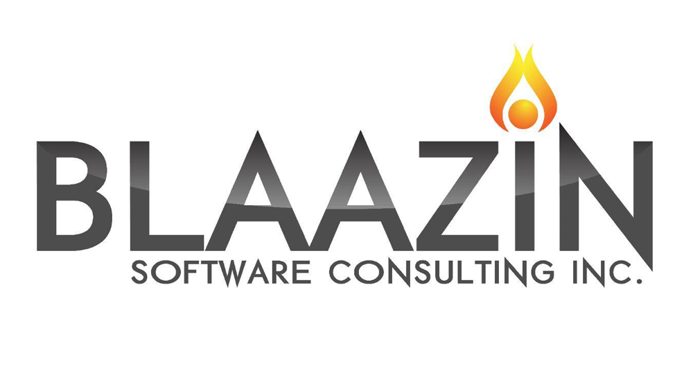 Blaazin Software