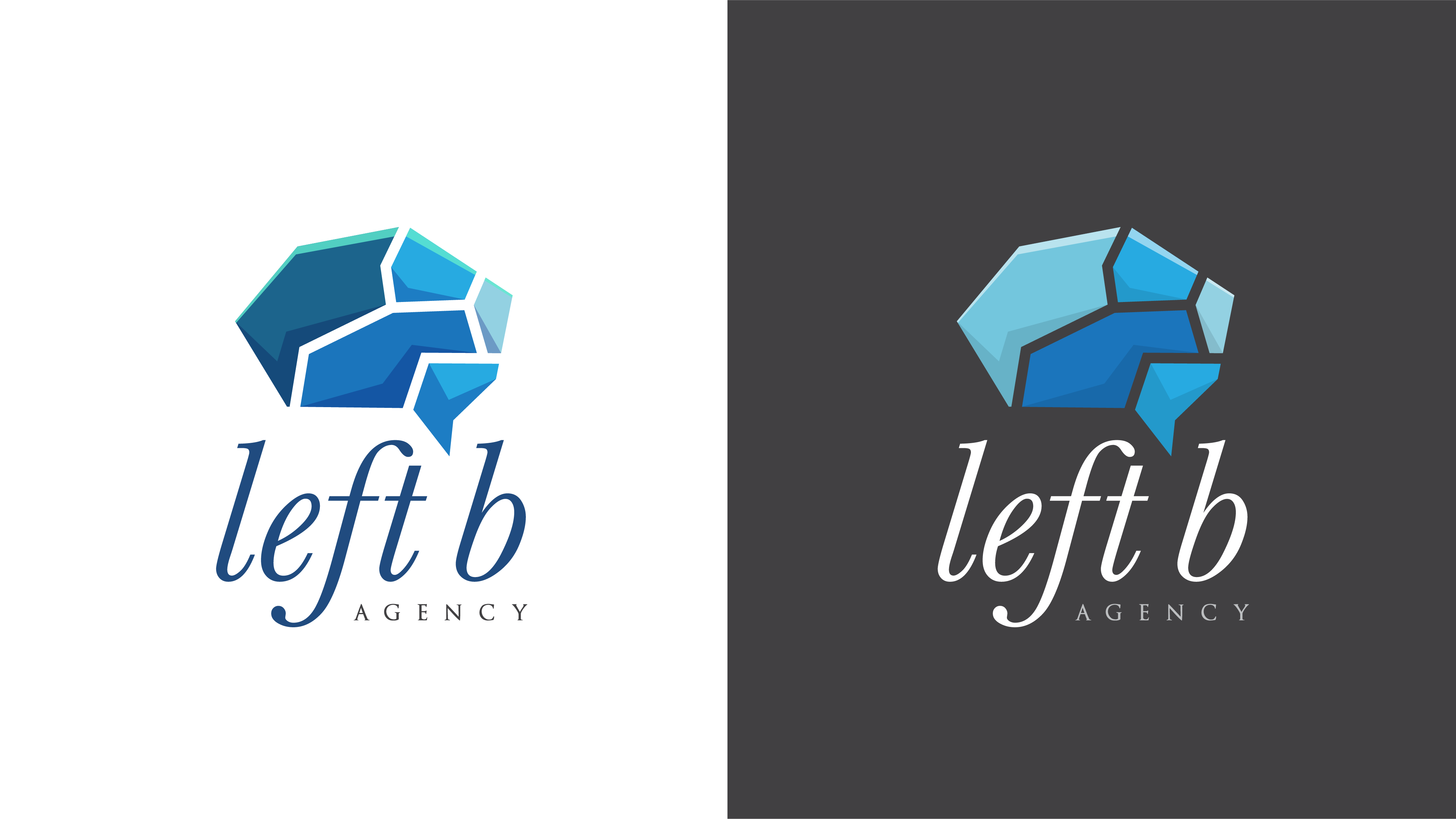How the Paperwork Agency became Left B Agency